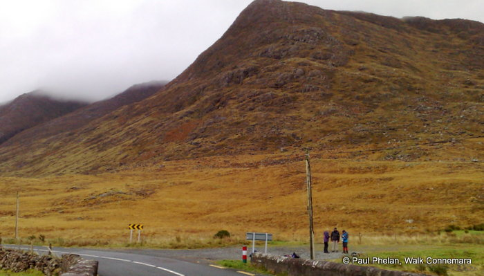 The Glenacally Horseshoe